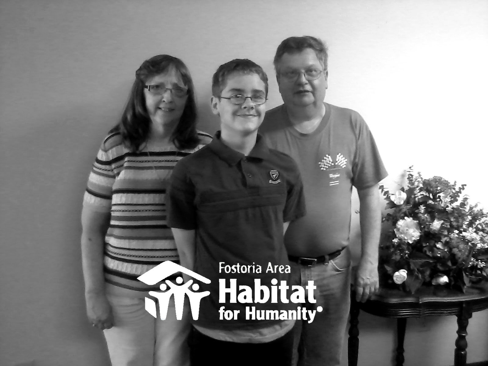 Bemis family becomes newest Habitat partner family